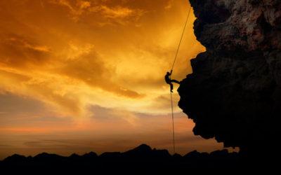 Treading a Difficult Path